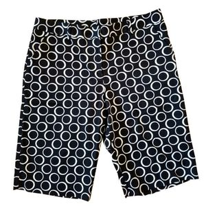 NY Collection Shorts - NY Collection Circles Shorts